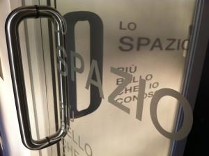 Lo Spazio - de ruimte