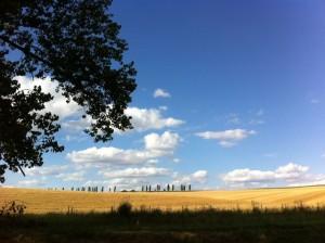 Toscane in Limburg