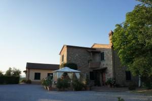 Zin in Toscane, La Scuola, academie voor levenskunst