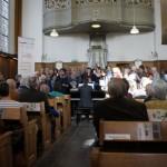22 maart sing-in en levenskunstlezing