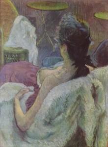 Toulouse Lautrec, academie voor levenskunst, Monica Schumacher, filosofie, kunst