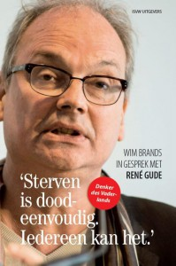 Sterven-is-doodeenvoudig, Rene Gude