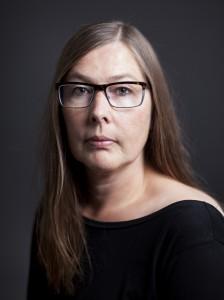 Paola de Bruijn, fotografie Berry Saldaña