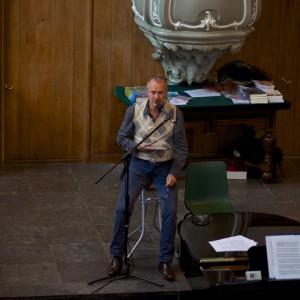 Lex Bohlmeijer, levenskunstlezing 2015, La Scuola
