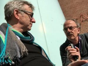 La Scuola, academie voor levenskunst, Erik Pool, Gerard Oonk