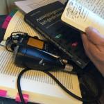 Gerard Oonk, Erik Pool, Radiovertelling over het goede leven, La Scuola