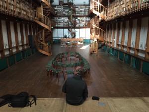 Kloosterbibliotheek Wittem, la Scuola, Gerard Oonk