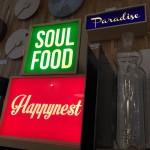 soul food, La Scuola.nl